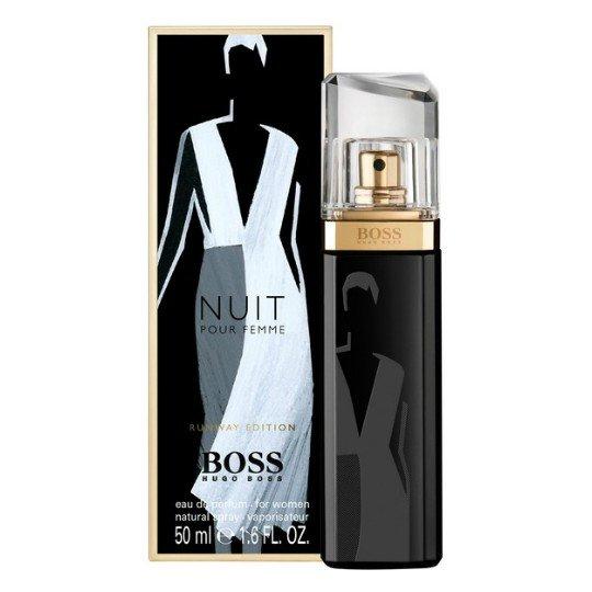Boss Nuit Pour Femme Runway Edition Boss Nuit Pour Femme Runway Edition 50 мл (жен)