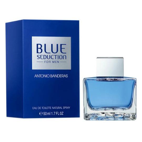 Купить со скидкой Blue Seduction