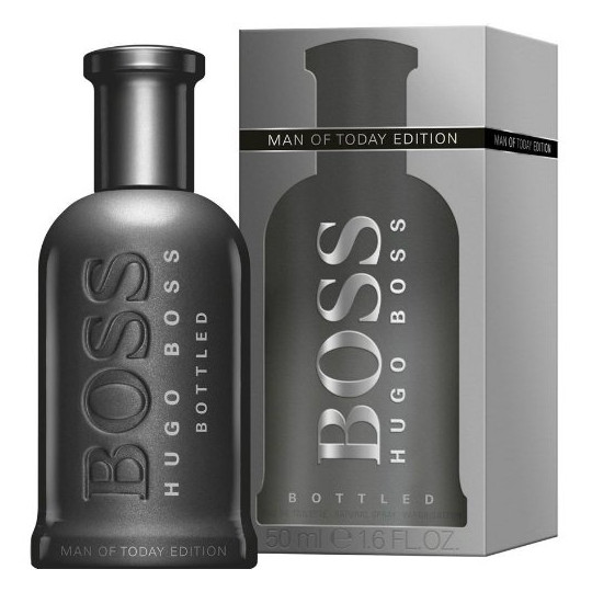 Boss Bottled Man Of Today Boss Bottled Man Of Today 50 мл (муж)