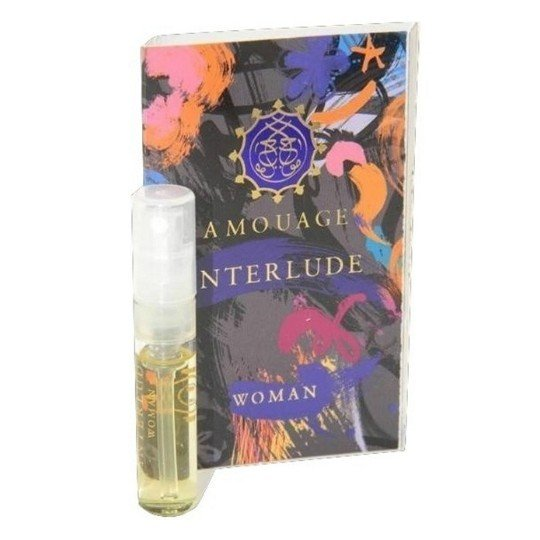 Amouage Interlude Woman Amouage Interlude Woman 2 мл (жен)