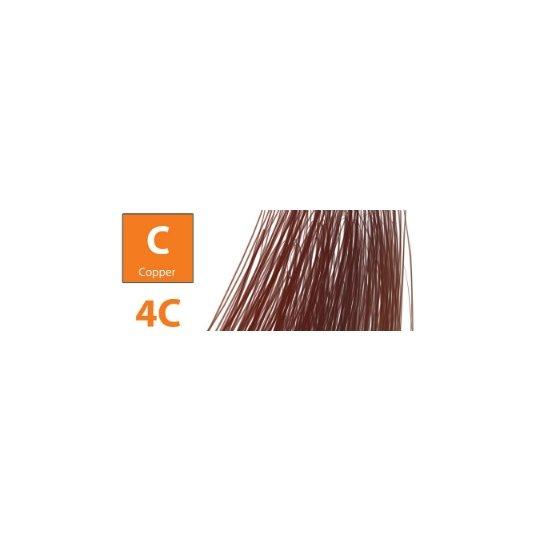 Ionic Color C Медная серияCHI<br>Производство: США Краска, придающая волосам медный оттенок. Эта стойкая ионная краска позволяет на 100% закрашивать седину, осветлять волосы до 8 уровней, не травмируя и не разрушая их, а также восстанавливать в процессе окрашивания структуру волос. При этом, по стойкости краситель не уступает традиционным аммиачным препаратам. Рекомендуется беременным женщинам и кормящим матерям! Действие. Крем-краска окрашивает волосы в натуральный цвет. Созданная на основе шелка, она обеспечивает стойкость цвета, полное восстановление структуры волоса, придает волосам упругость и шелковый блеск, хорошо уплотняет волосы. Краска гиппоалергенная, используется как в профессиональных, так и в домашних условиях, т.к. ее широкая цветовая палитра, отсутсвие аммиака и других повреждающих компонентов обеспечивает легкость и безопасность смены цвета. Подходит для всех типов волос, в том числе и седых, рекомендуется беременным женщинам и кормящим матерям. Результат. Крем-краска осуществляет стойкое окрашивание волос, в том числе и седых. Волосы приобретают невероятно сочный цвет и натуральное сияние. Инструкция по применению Оксид для окрашивания<br><br>Линейка: Ionic Color C Медная серия<br>Объем мл: 4С (Темный медно-коричневый), 85 (гр)<br>Пол: Женский