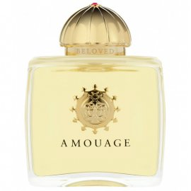 Amouage Beloved Woman 4073 фото