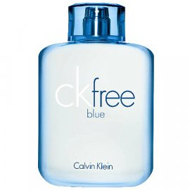 CK Free Blue 1801 фото