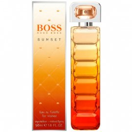 Boss Orange Sunset 603 фото