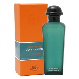 Eau D`Orange Verte Concentre 2995 фото