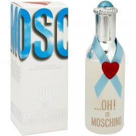OH! De Moschino 840 фото