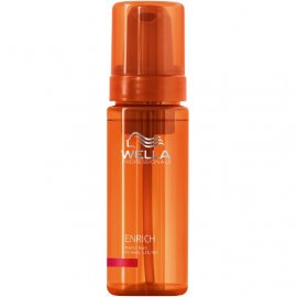 Мусс для волос Enrich Bouncy Foam For Wave Curly Hair (150 мл) от Wella Professional 6447 фото