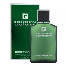Paco Rabanne Pour Homme 862 фото