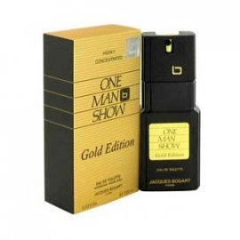 One Man Show Gold Edition 1259 фото
