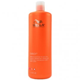 Enrich Moisturising Conditioner For Coarse Hair 6435 фото