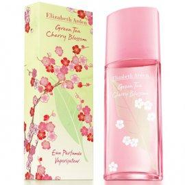 Green Tea Cherry Blossom 1834 фото
