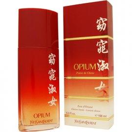 Opium Poesie de Chine 2147 фото