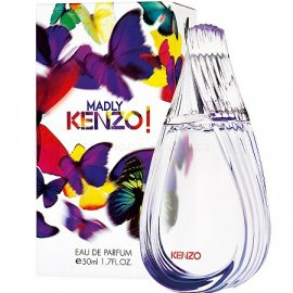 Madly Kenzo! 2155 фото