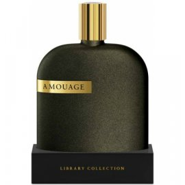 The Library Collection Amouage Opus VII 3214 фото