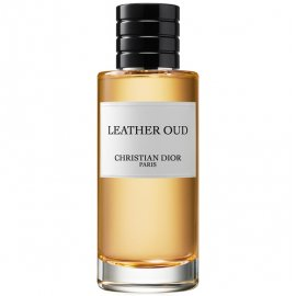 La Collection Leather Oud 2627 фото