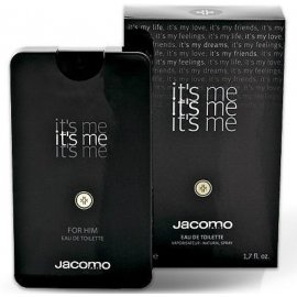 It's Me For Him 3105 ����