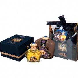 Shaik Classic Opulent Gold Edition Man 3059 фото