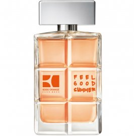 Boss Orange for Men Feel Good Summer 3220 фото