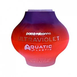 Ultraviolet Aquatic Plastic 3273 ����
