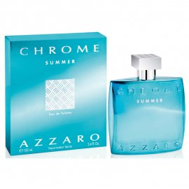 Chrome Summer 3417 ����