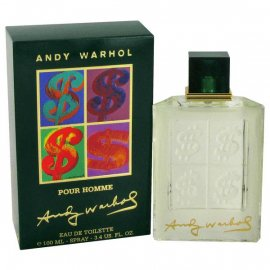 Andy Warhol Pour Homme 3443 фото
