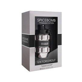 Spicebomb Titanium 3917 фото