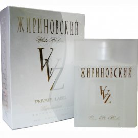 Жириновский Private Label VVZ White 4001 фото
