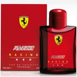 Scuderia Ferrari Racing Red 4153 ����
