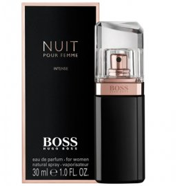 Boss Nuit Pour Femme Intense 4239 фото