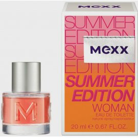 Mexx Woman Summer 2014 4244 фото