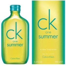 CK One Summer 2014 4317 фото
