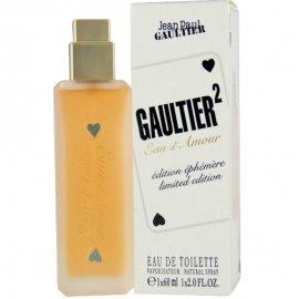 Gaultier 2 Eau d`Amour 4418 фото