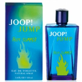 Jump Hot Summer 4508 фото
