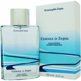 Essenza di Zegna Acqua d`Estate 4513 фото