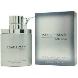 Yacht Man Metal 4541 ����
