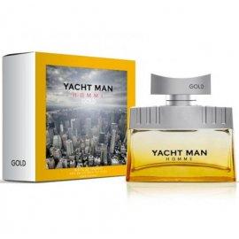 Yacht Man Gold 4542 фото