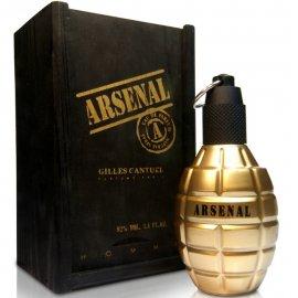 Arsenal Gold 4840 фото