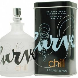 Curve Chill for Men 4892 фото