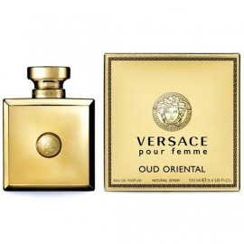 Versace Pour Femme Oud Oriental 4909 фото