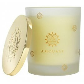Amouage Candle Silk Road 5002 фото