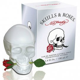Ed Hardy Skulls & Roses for Her 5191 фото