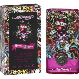 Ed Hardy Hearts & Daggers for Her 5193 фото