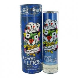 Ed Hardy Love & Luck for Men 5199 фото