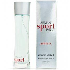 Code Sport Athlete 5553 фото