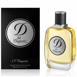So Dupont Pour Homme 5588 фото