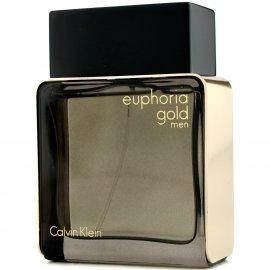 Euphoria Gold Men 5707 фото