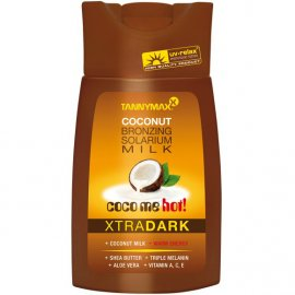 Xtra Dark Hot Coconut Milk 6082 фото