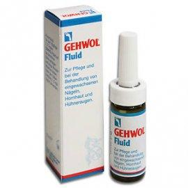 Жидкость для ногтей Fluid (15 мл) от Gehwol 5996 фото