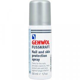 Спрей для ног Fusskraft Nagel-und Nautschutz-Spray (50 мл) от Gehwol 6005 фото