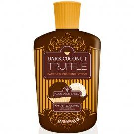 Dark Coconut Truffle Factor 5 Bronzing 6047 фото